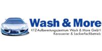 Wash & More